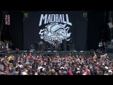 Madball - With Full Force XXV - Full Show HD