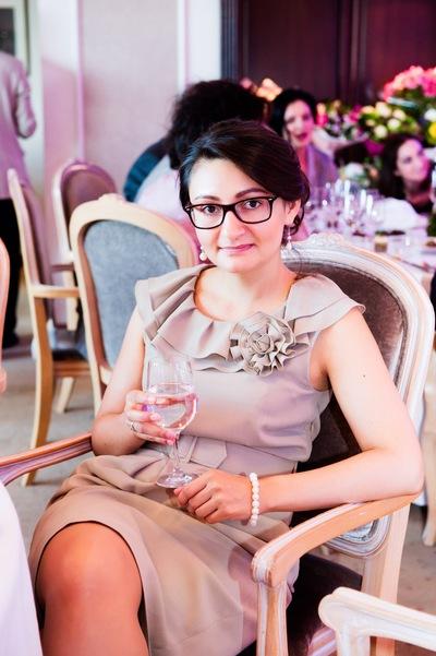 Лейла Джавадова