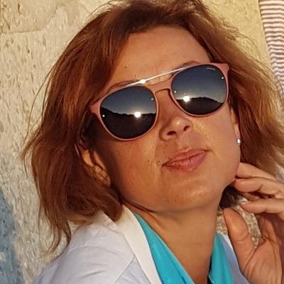 Елизавета Богданова