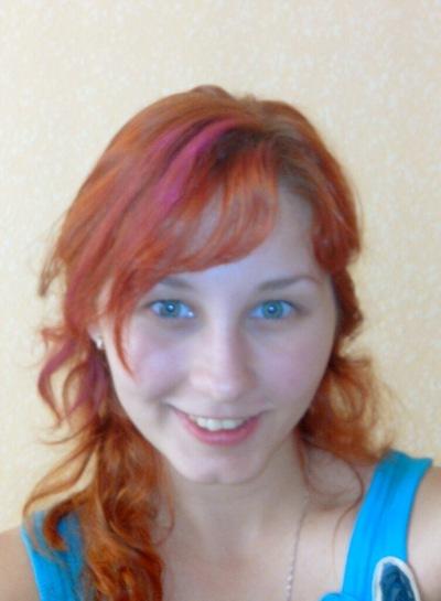 Екатерина Немтинова, 15 августа , Санкт-Петербург, id9708047