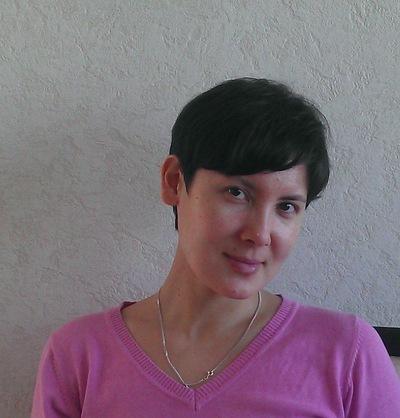 Динара Алфёрова, 18 июня 1980, Уфа, id185226016