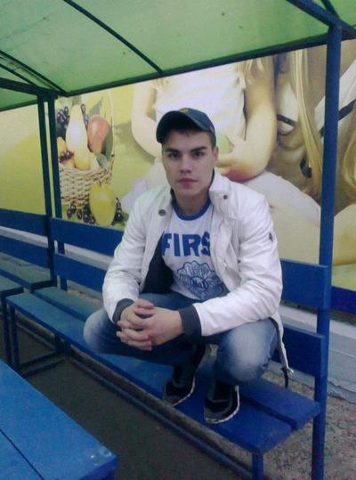 Паша Зайцев, 18 апреля , Красноярск, id132332789