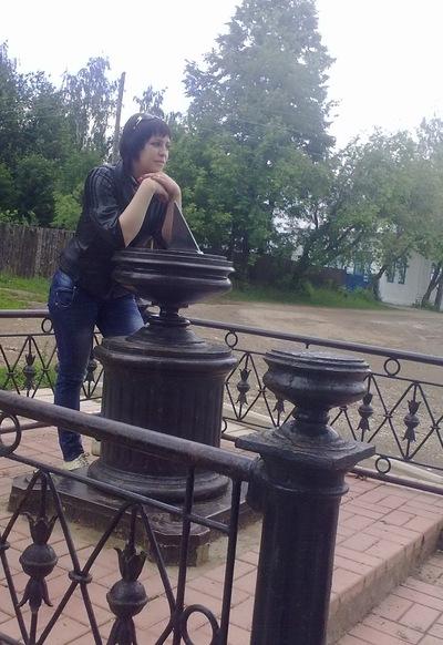 Надежда Конькова, 26 ноября , Верещагино, id122457694