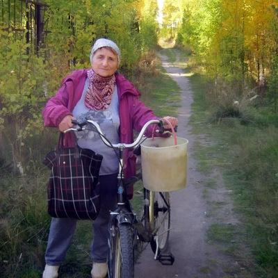 Марта Корытова, Печора, id114324693