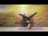Chill Music for Yoga, Rest and Relaxation Majestica Lone Mountain Katrine Dance Heart Dance