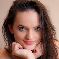 Анкета Анна Смирнова