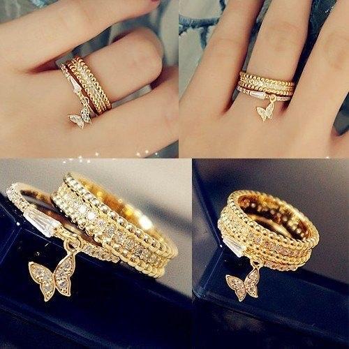серебряные кольца сапфиром