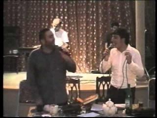 Surxay Qedirxum & Sadiq Ceferi- Xamneyi 2013
