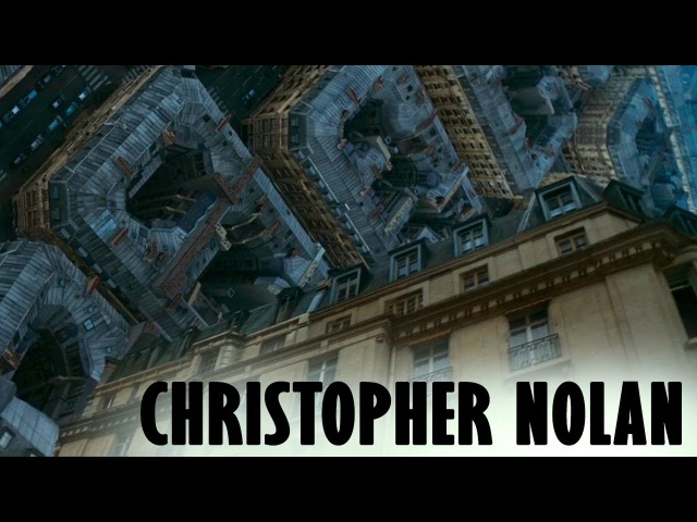 Christopher NOLAN Filmography (1998-2012) - Massive tribute