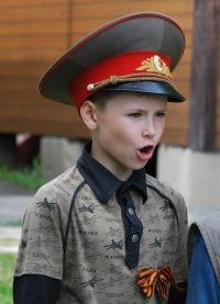 Иван Хоменко, 12 июля 1978, Москва, id182878664