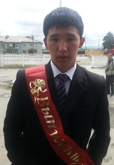 Золто Ламажапов, 27 мая 1996, Улан-Удэ, id136277135