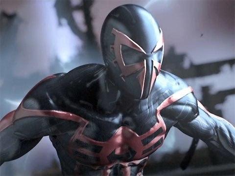 spider-man edge of time sammleredition