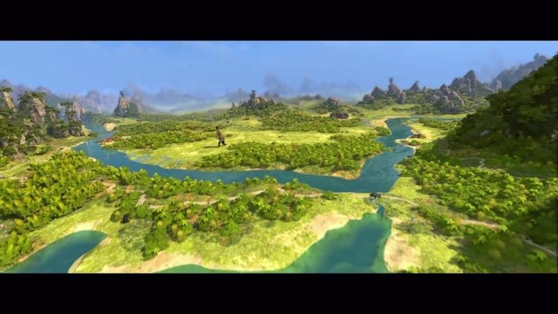 Total War- THREE KINGDOMS - Ambush of Sun Ren Lets Play