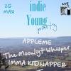 Indie Young party - 25 Мая -  клуб Вермель
