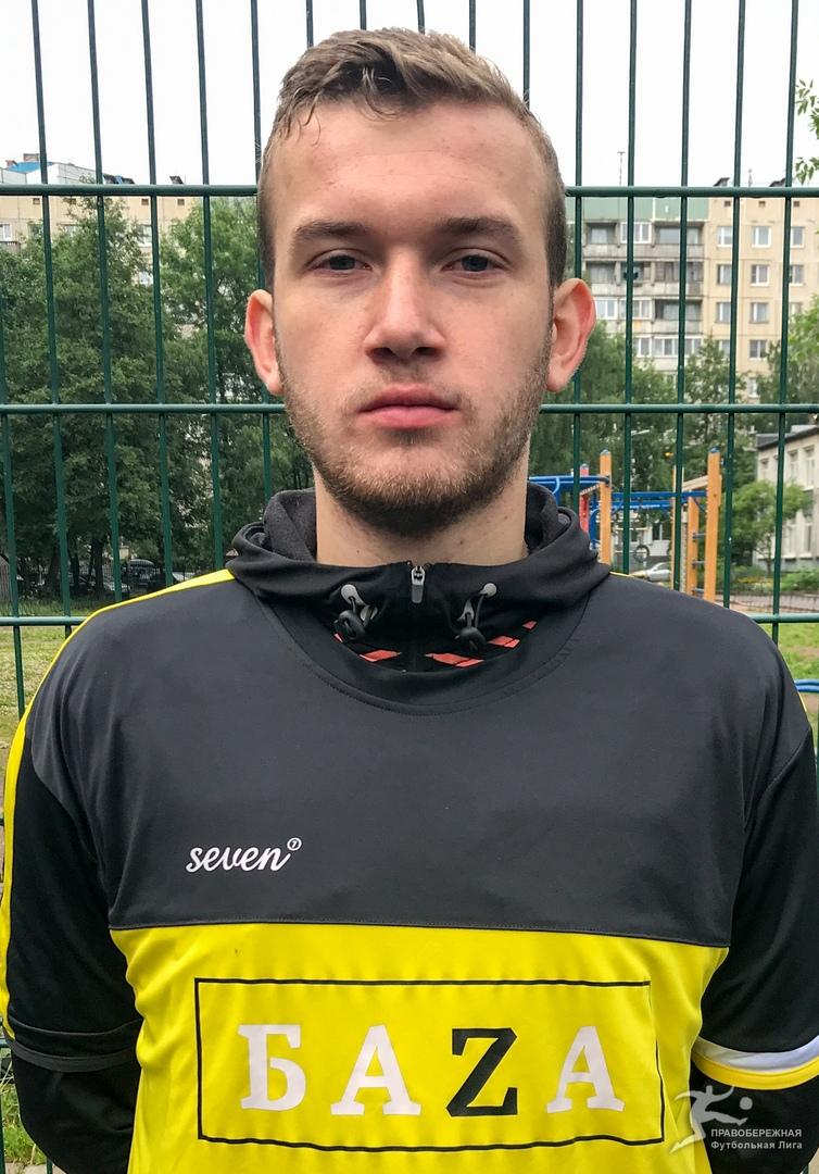 Гергель Сергей