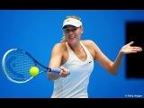 2014 Beijing 1/4 Maria Sharapova vs Svetlana Kuznetsova Highlights [HD]