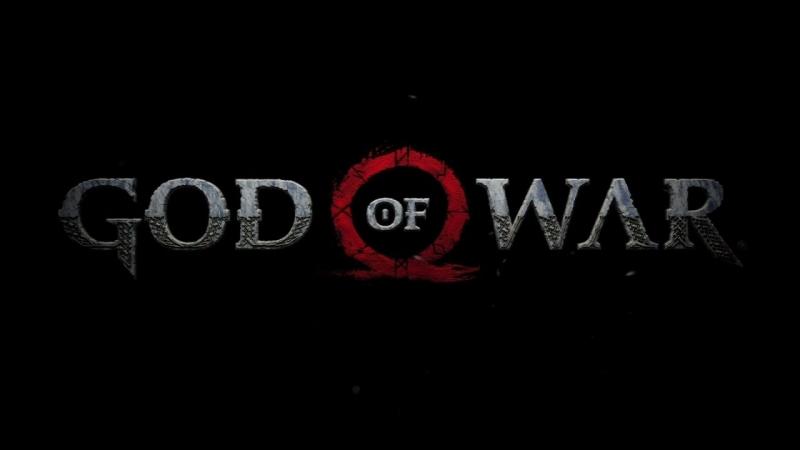 God of War Прохождение | Стрим - Волшебный резец 10