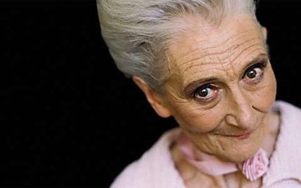 10 мелочей, которые сильно старят женщин ... ...
