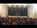 Прямая трансляция Открытие творческого сезона 2018 Учалинской филармонии
