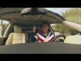 Стас Ярушин в машине