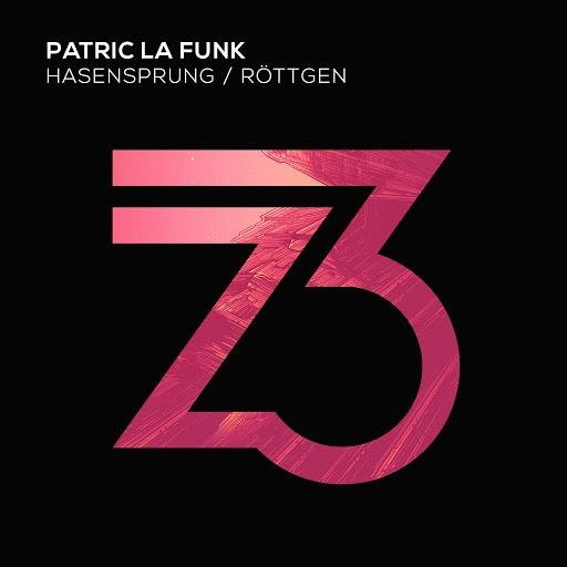 Patric La Funk альбом Hasensprung / Röttgen