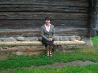 Лидия Соловьева, 5 июня 1959, Минск, id151164050