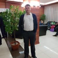 Maxim Zharikoff