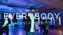 Everybody (Backstreet's Back) Backstreet Boys | Choreography by @carlosnetodance @bdc NYC