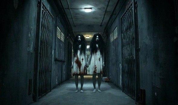 Подборка реально страшных фильмов-ужасов ????