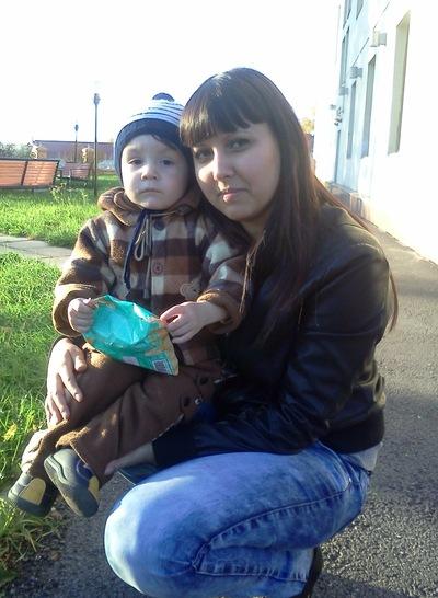 Ксения Васильева, 22 февраля , Киселевск, id100446374