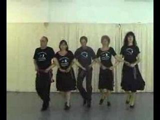 Sedi Donka Bulgarian Folk Dance Dansuri Populare Bulgaria ����������� �������