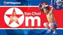 Om Yun Chol 🇰🇵 Heavy Training! (115kg Snatch / 150kg CJ) 2018 World Championships [4k]