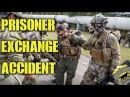 DesertFox Airsoft: Prisoner Exchange Accident (Faded Giant 3)