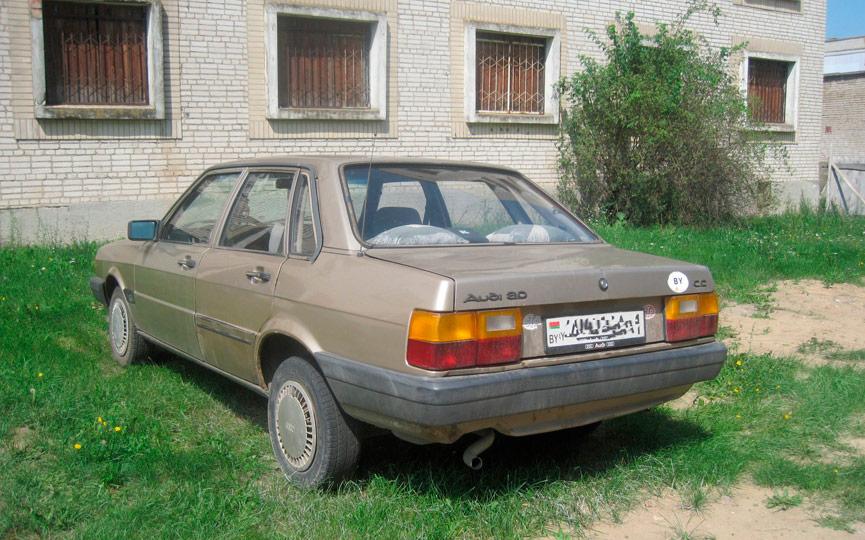 Нарушители парковки выявлены на улицах Барановичей во время рейда «Нк» и ГАИ