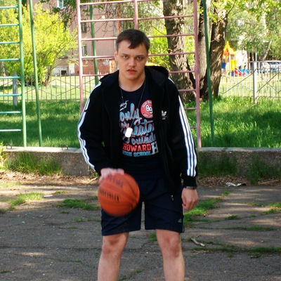 Дмитрий Бородин, 27 июня , Иркутск, id66951432
