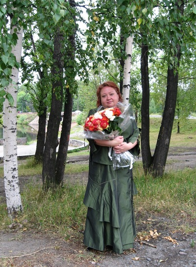 Ирина Савинкова, 10 июля , Петрозаводск, id143020305