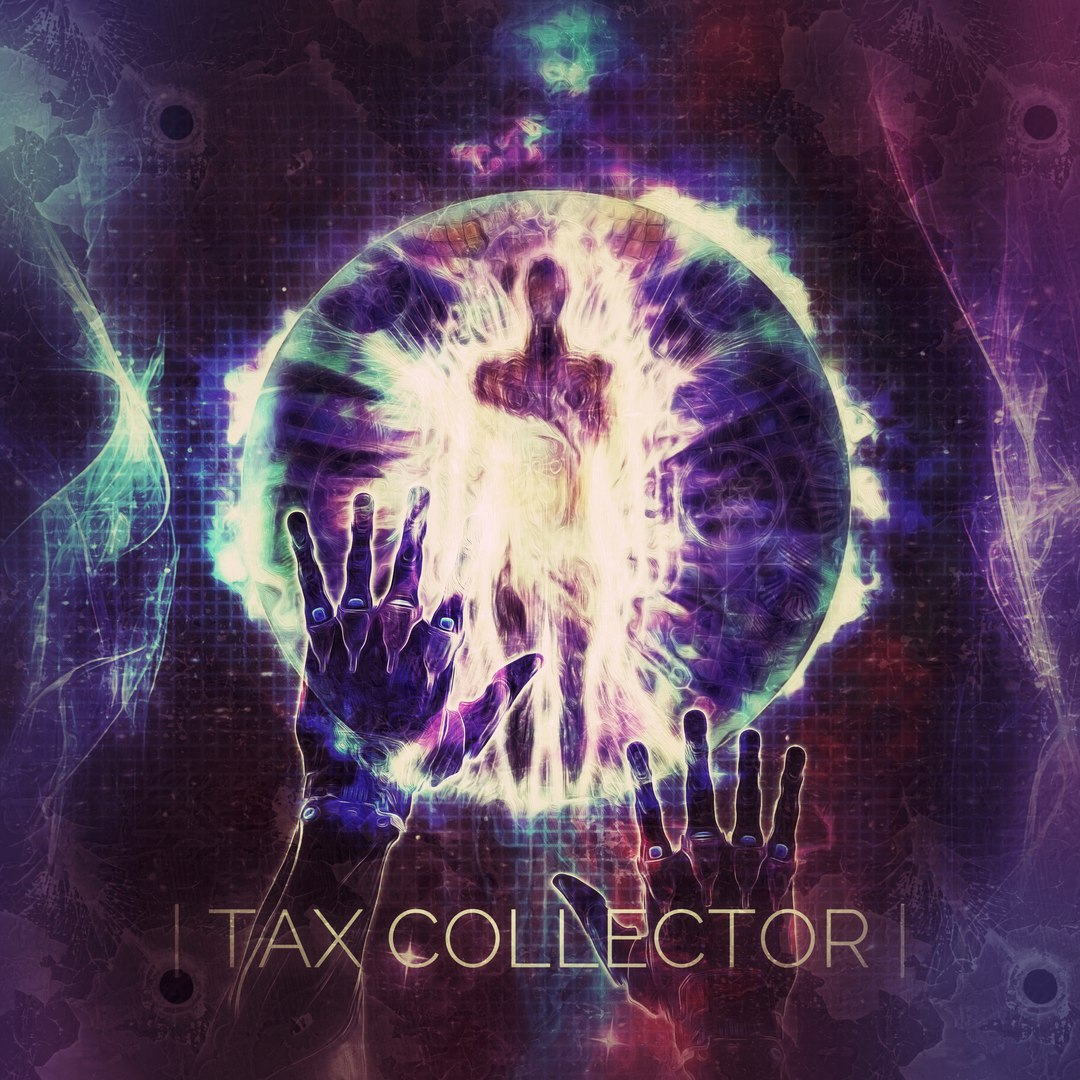 Tax Collector - Believing Is Seeing [EP] (2018)
