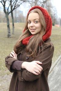 Ксения Лёгенькая