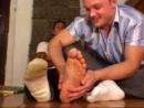 Three Guys' Sexy Feet