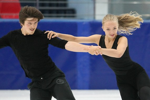 Александра Степанова - Иван Букин  - Страница 2 Mc9AfnvTaLo