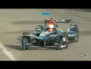 Highlights from Practice 1 in Rome EPrix