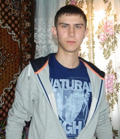 Саша Ткаченко, 20 июля 1991, Ставрополь, id25747090