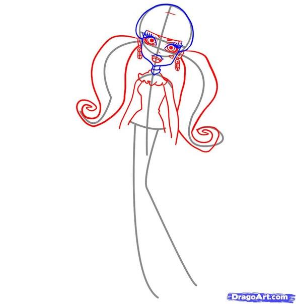 ютуб вязание юбки