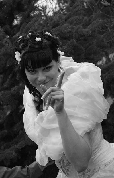 Жанна Михалёнок-Макаренок, 21 мая 1990, Бобруйск, id153468386