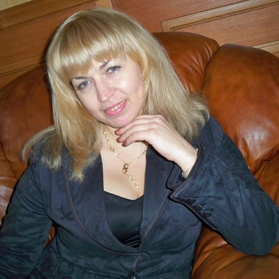 Людмила Замазан