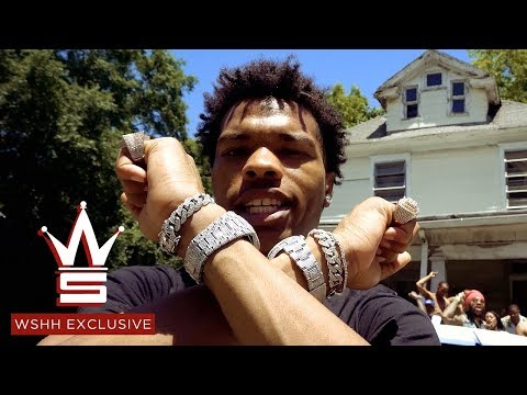 Euro Gotit Lil Baby Posse (WSHH Exclusive - Official Music Video)