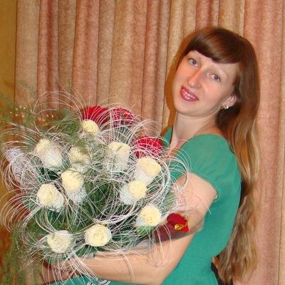 Виолетта Веникова, 26 сентября , Губкин, id25850270