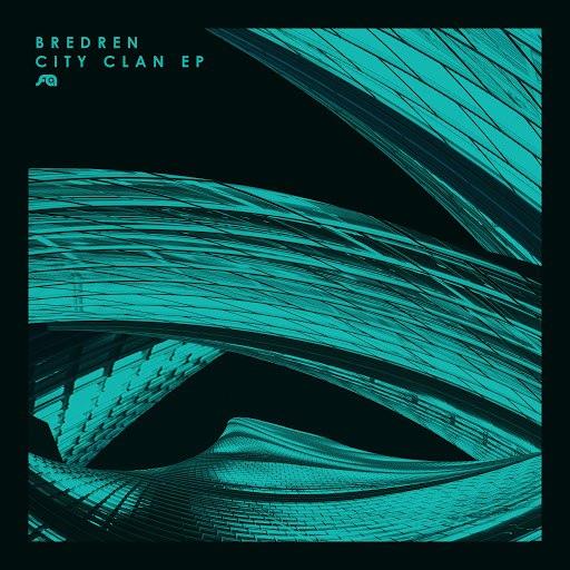 Bredren альбом City Clan EP