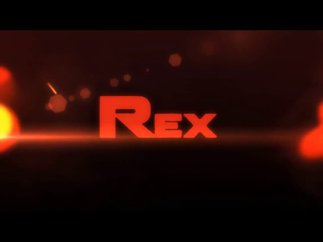 Anime practice 2-REX