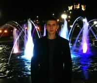 Евгений Марченко, 20 января , Ярославль, id39243836